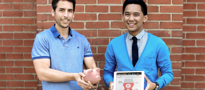 Toronto startup tackles personal debt with innovative shopping app